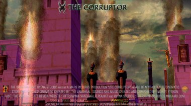 The Corruptor Age of Mythology movie by The Vandhaal